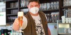 Spontan auf ein Bier gehen – so wird das nun möglich
