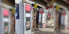 Opfer von Benzin-Anschlag (35) in Wien verstorben