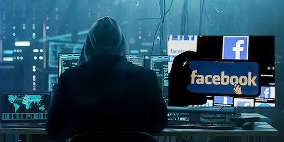 Die Daten zahlreicher Facebook-Nutzer wurden von Hackern veröffentlicht