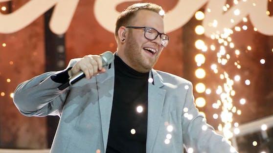 """Jan-Marten Block ist Deutschlands neuer Superstar. Auch das Musikvideo zu seiner Hit-Single """"Never Not Try"""" sorgt im Netz für Beifall."""