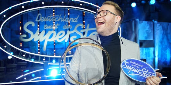 DSDS 2021 (3.4.2021): Jan-Marten Block