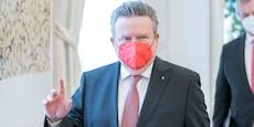 Osterruhe – Ludwig geht nicht zu Corona-Gipfel
