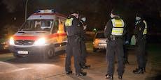 16-Jährige in Sachsen erstochen – Polizei jagt Täter