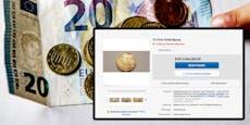 Unscheinbare 10-Cent-Münze ist Millionen Euro wert
