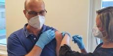 Arzt wirft nach Impf-Bashing alles hin