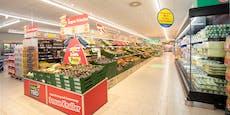 Jetzt stellt nächster Supermarkt die Filialen ganz um