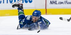 Corona-Ausbruch: Halbes NHL-Team ist infiziert
