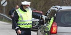 Ab Freitag drohen im Bezirk Lilienfeld Reisekontrollen