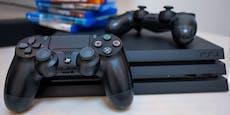 Wilde Prügelei nach Streit um PS4-Controller
