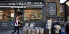 So kehren die Briten in ihre Pubs zurück
