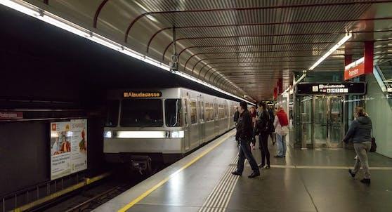 Wegen dringend nötiger Revisionsarbeiten werden die U-Bahnlinien U1, U2 und U4 in den kommenden Wochen kurzfristig teilgesperrt.