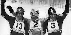 Ex-Slalom-Star plötzlich tot – Trauer in Italien
