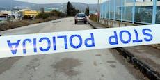 Schock in Kroatien – Mutter prügelt Tochter (2) zu Tode