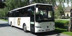 Busverbindung gestrichen, Frau (55) bangt um ihren Job