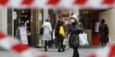 """Wut über Lockdown-Verlängerung: """"Handel zahlt Zeche"""""""