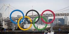 Ganzes Land lässt wegen Corona Olympische Spiele aus