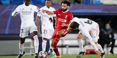 Superliga fix! Europas Fußball steht vor der Spaltung