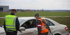 Entscheidung, ob Ausreise-Tests in Braunau bleiben