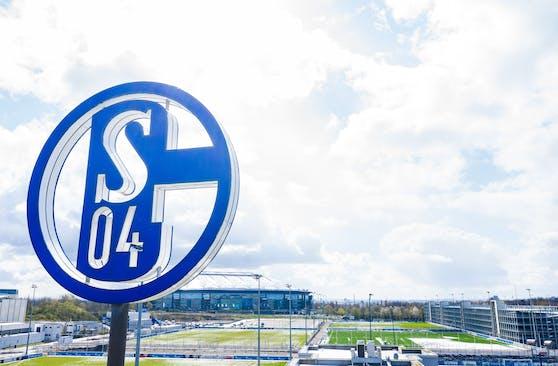 Schalke steckt in Schwierigkeiten