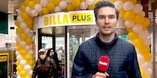 Shops, Preise – alle Geheimnisse von Billa Plus enthüllt