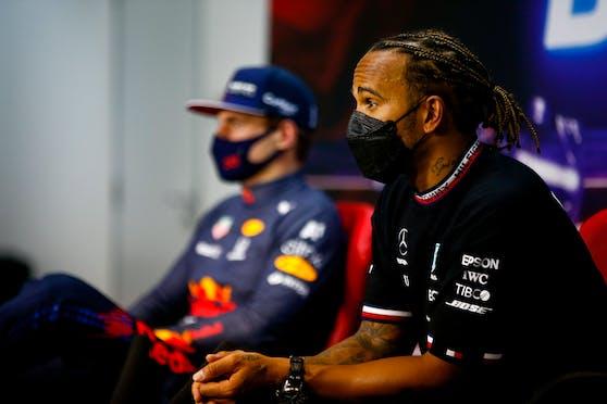 Lewis Hamilton war stets gegen eine Gehaltsobergrenze.