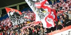 Österreichs EM-Kracher gegen Holland mit Fans geplant