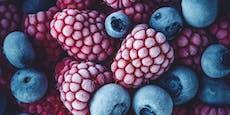 Wie gesund sind Tiefkühlprodukte wirklich?
