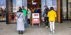 Schwaz: Ausreisetestpflicht fällt, neue Massenimpfungen