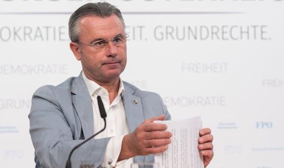 Norbert Hofer
