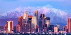 """Wird """"San Andreas"""" bald Realität? Los Angeles zittert"""