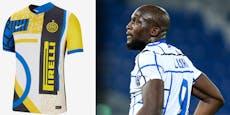 Inter präsentiert neues Trikot – wird es verboten?