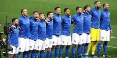 Italien, Türkei: Nationalteams als Corona-Spreader