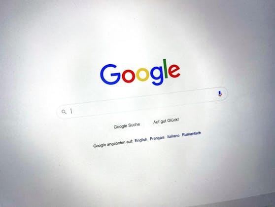 """Im neuen Blogpost """"Online sicherer in drei Schritten"""" gibt Google Nutzern einfache Tipps."""