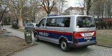 """Ex-Polizist warnte vor Grazer Killer: """"Ist gefährlich"""""""