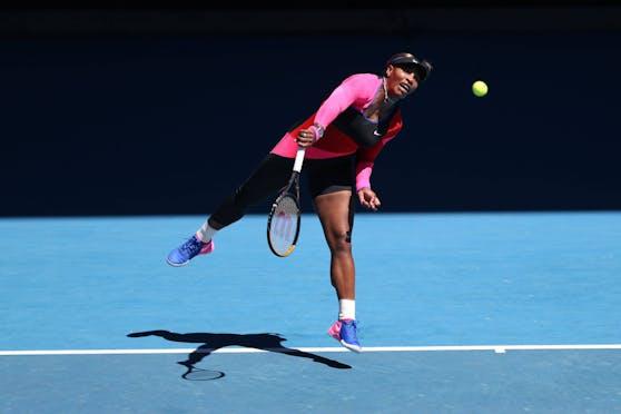 Serena Williams sagt die Teilnahme in Madrid ab.