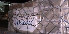 Brasilien macht bedenklichen Fund in Sputnik-V-Impfung
