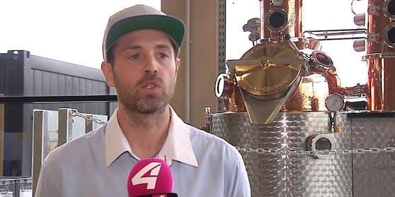Im Interview mit Puls24 packtEmil Stegmüller über die Schwierigkeiten in der Corona-Krise aus.