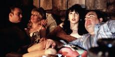 """""""Twin Peaks""""-Star Walter Olkewicz gestorben"""