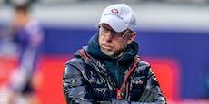 Kraetschmer bleibt, Stöger-Entscheidung am Freitag?