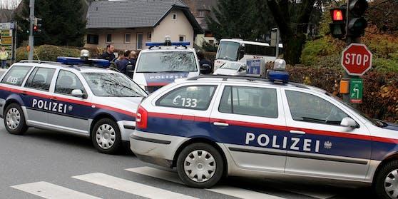 Der Raubüberfall auf eine Trafik in Salzburg-Itzling ist geklärt (Symbolbild)