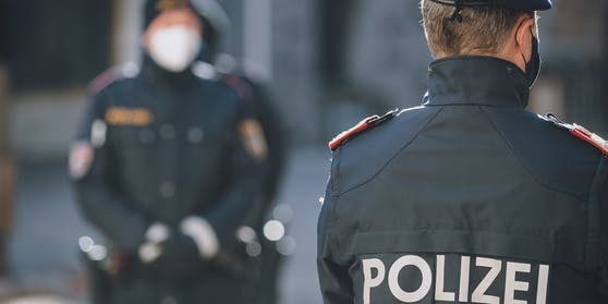 Polizeieinsatz während der Corona-Krise: Bei den Beteiligten lagen die Nerven blank.