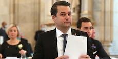 FPÖ plant trotz Lockdown Parteitag mit 400 Gästen