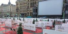 Rathaus: 1. Mai wackelt, Festwochen & Filmfest hoffen