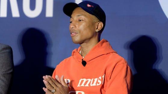 """Nach dem Tod seines Cousin bleiben für Pharrell Williams noch zu viele Fragen unbeantwortet. Er fordert """"respektvolle"""", umfassende Ermittlungen."""