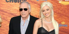 "Ex-""Playboy""-Bunny plaudert über Sex mit Hugh Hefner"