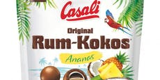Urlaubs-Feeling mit limitiertem Casali Rum-Kokos Ananas