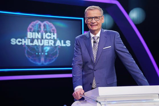 RTL-Moderator Günther Jauch hat sich mit dem Coronavirus infiziert.