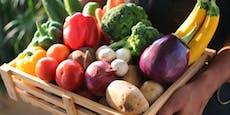Giftig! Dieses Gemüse solltest du keinesfalls roh essen