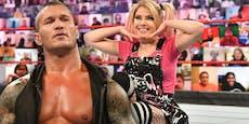 So viel cashen die WWE-Stars für ein Instagram-Posting