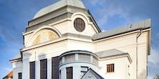 Ab 2024 mehr Leben in der Synagoge in St. Pölten